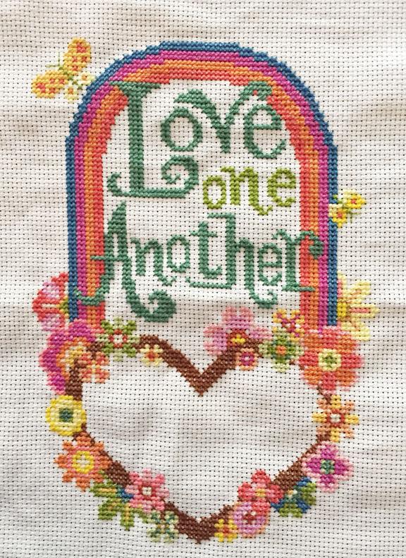 02_wedding cross stitch