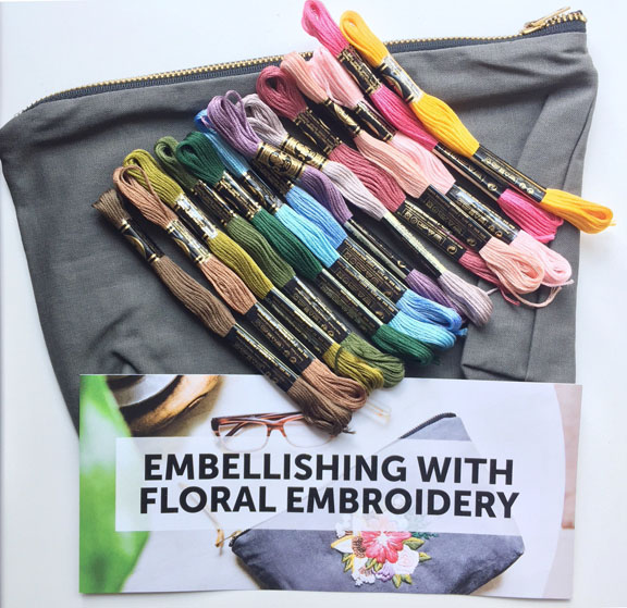 09_Embroidery Kit