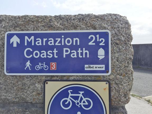 02_Costal Path Entrance